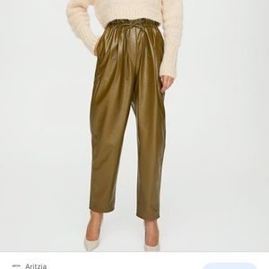 Wilfred Jive Pant - New without tags